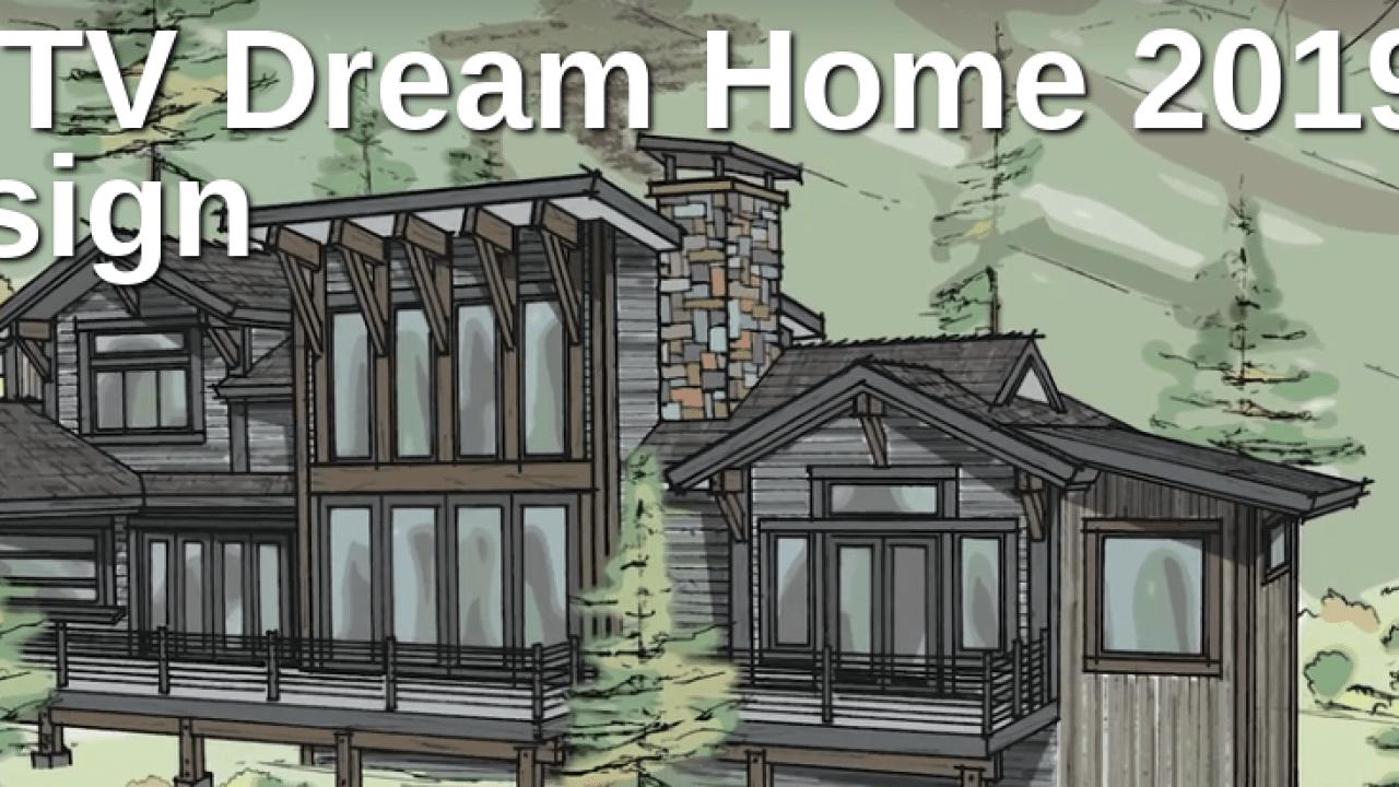 HGTV com Dream Home 2019 Sweepstakes Entry  MyMoneyGoblin