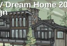 HGTV.com Dream Home Giveaway 2019