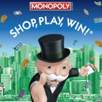 ShopPlayWin.com - Enter Code ShopPlayWin Monopoly Sweepstakes!