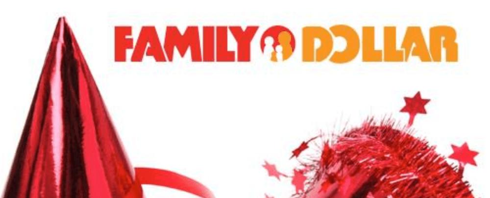 family dollar sweepstakes