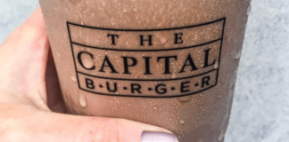 Capital Burger Survey