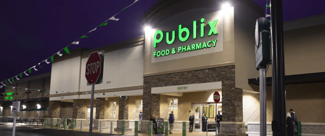 Go to PublixSurvey.com