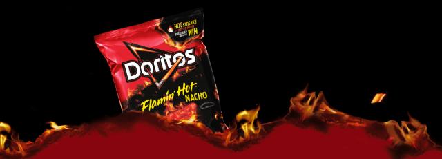 www.DoritosFlaminhot.com