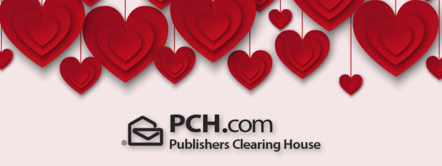 PCH 10 Million Dollar Sweepstakes and $4 million PCH Sweepstakes