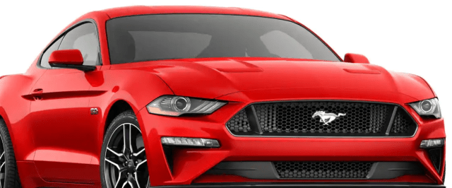 Mustang 5.0 Fever Sweepstakes