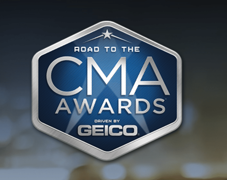 CMA AwardsXGeico Sweepstakes: Win a Trip to the CMA Awards