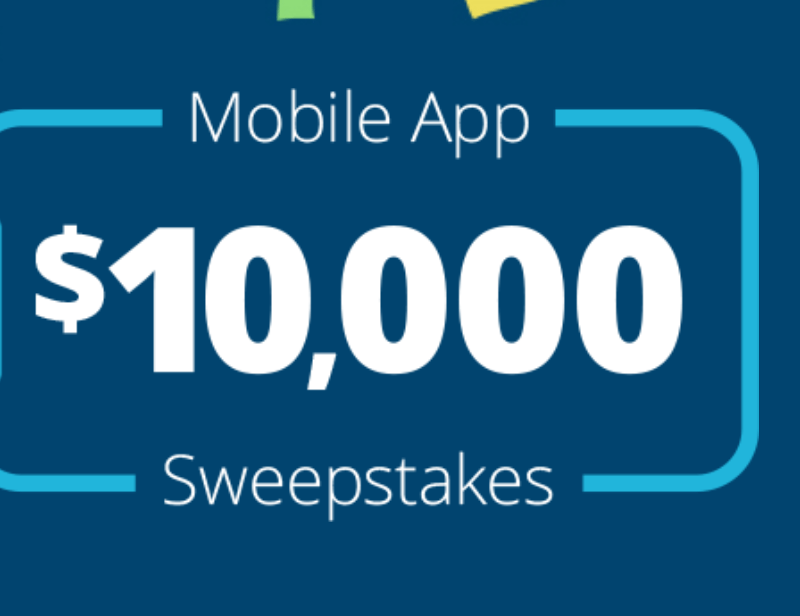 Credit One Sweeps – Download App to WIN $10,000 Cash (Credit One Bank)