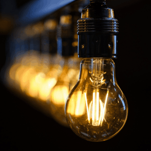 5 Energy Saving Lightbulb Moments