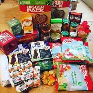 #FoodBankAdvent 2018