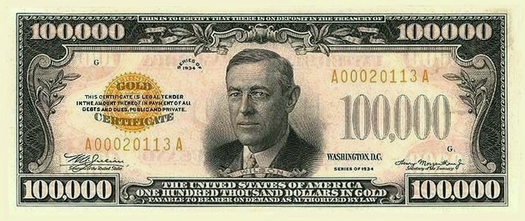 The First $100,000 is the Hardest