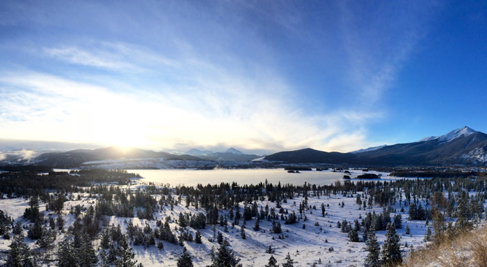 cheap ski trips