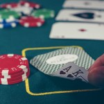 What Professional Poker Taught Me About Investing