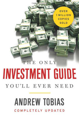 review the only investment guide you'll ever need