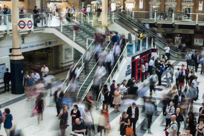 passive income shopping