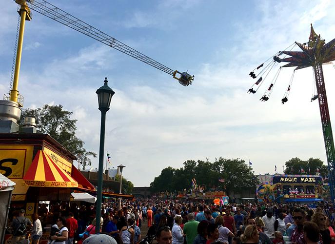 minnesota state fair 2017