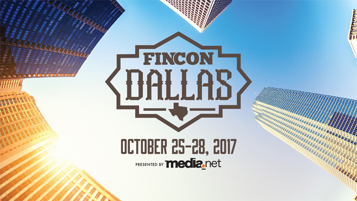 I Finally Went to FinCon – Here's What I Learned