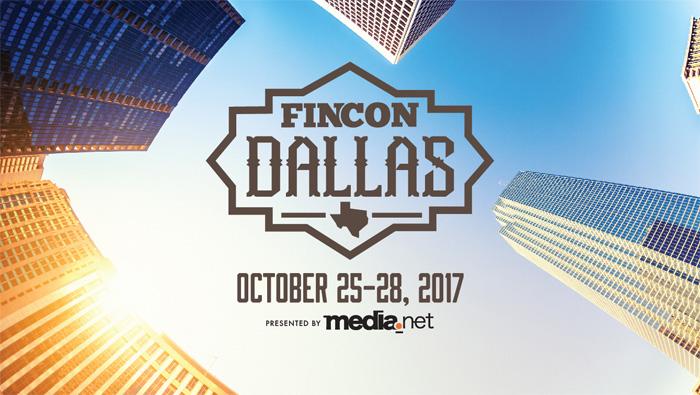 fincon 2017 review