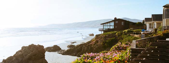 vacation rentals as an investment