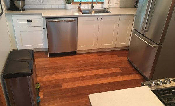 save cost of kitchen flooring