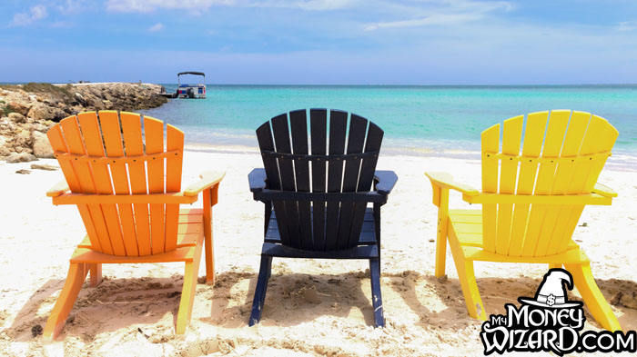 three types of people who retire early