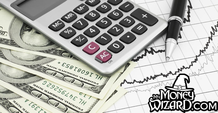 how to calculate your savings rate