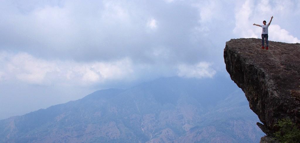 Mt Ulap 1
