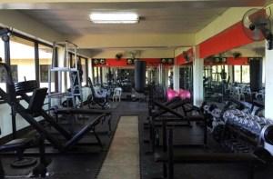 gym-equipments