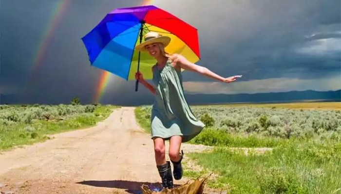 Как стать оптимистом по жизни