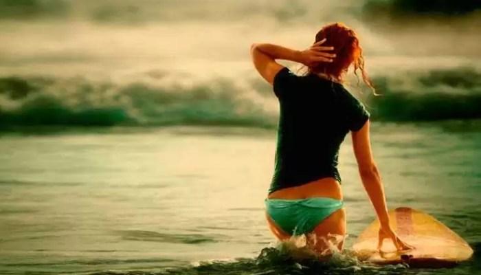 Настроение человека дрейфует в океане эмоций и меняет свой курс, в зависимости от течения