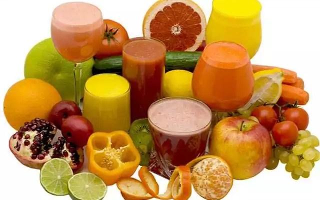 Лечение и очистка организма соками. Что такое энзимы. Сок цитрусовых. Сок арбуза. Овощные соки