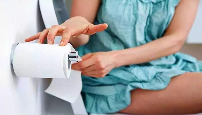 Как использовать туалетную бумагу