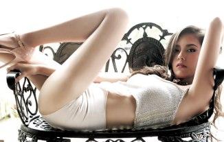 แซมมี่ ปัณฑิตา เคาวเวลล์ Sexy MIX Magazine-001