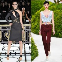 Versace Christian Dior 002