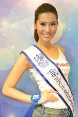 เมเม่ กานต์กุลยา ฉิมพลีนาศรม มิสไทยแลนด์เวิลด์ 2013