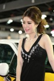 Pretty Bangkok Motor Show 2012 001