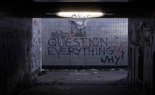 Asking God Stupid Questions | Morning Meditations