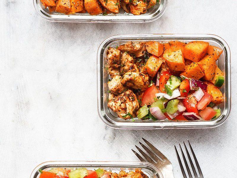 easy meal prep recipe ideas