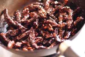 Easy-simple-crispy-beef-recipe