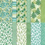 Forever Greenery Designer Series Paper Did You Know