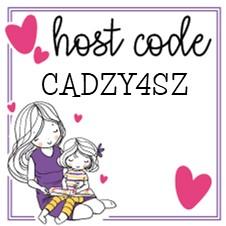 September 2020 Host Code