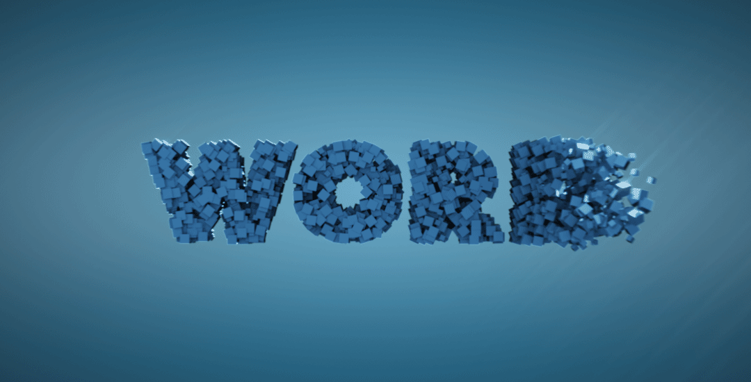 Cubes into Letters – Improved and Updated