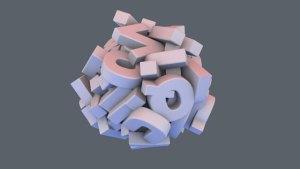 The Illuminatti - Ball of Letters