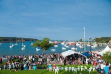 Ulladulla's Blessing of the Fleet