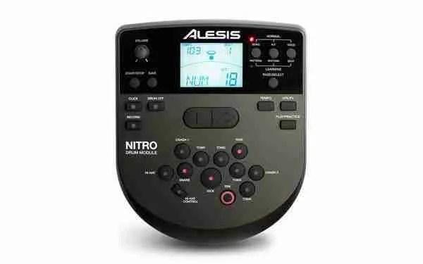 Alesis Nitro Drum Module