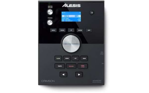 Alesis Crimson sound module