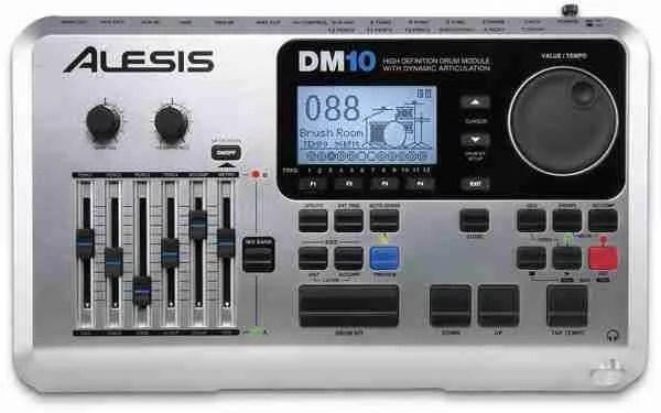 Alesis DM10 Studio Mesh module