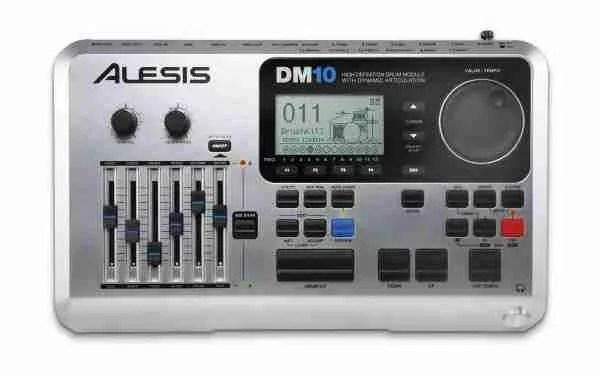 Alesis DM10 X module