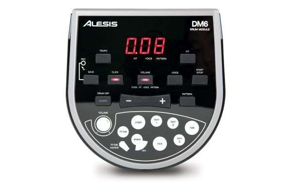 Alesis DM6 (USB) sound module