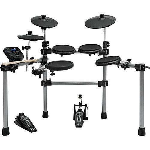 Simmons SD500 drum kit