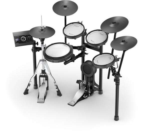 The Roland TD-17 Series of Electronic Drums: More of a Good Thing